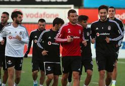 Beşiktaşta Oğuzhan Özyakup gelişmesi