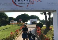 Kemer Countryde MARINBASE Yachting Golf Cup heyecanı