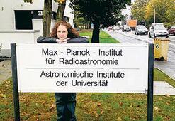 Astronomiyi çocuklara sevdirecek