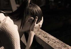 Depresyonda ürküten tırmanış