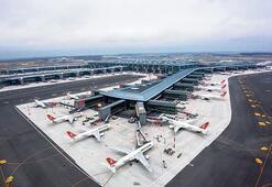İstanbul Havalimanı'nda uçaklara yakıt SOCAR'dan