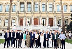 P&G 2020 stratejisini Türkiye'de belirledi