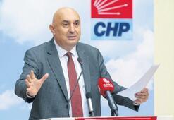CHP'den 'tezkere' açıklaması: Mehmetçik'i korumak için 'evet' dedik