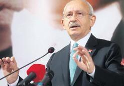 Kılıçdaroğlu'ndan iktidara iki çağrı: Trump'a yanıt verin Şam'la temas kurun