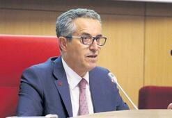 'Gaziemir halkı çalışmalardan memnun'