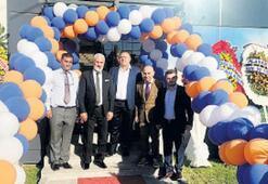 Balkan Süt'ten Ankara'ya tesis