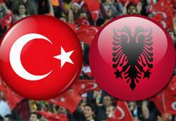 Milli maç hangi kanalda saat kaçta H grubu Türkiye-Arnavutluk maçı yayın bilgileri