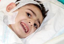 6 yaşındaki çocuk sıcak su kazanına düştü
