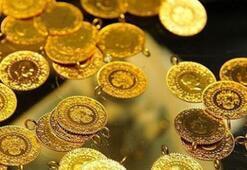 Haftanın son gününde altın fiyatları ne kadar Gram altın, çeyrek altın fiyatı