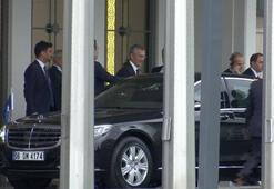 NATO Genel Sekreteri Jens Stoltenberg İstanbul'a geldi