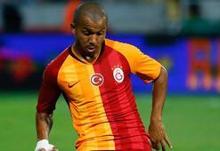 Galatasarayda ilk ayrılık Mariano