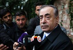 Mustafa Cengiz: Bazı kürsüler çok hadsiz ve orantısız kullanılmaktadır