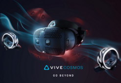 HTC Vive Cosmos teknik özellikleri ve Türkiye fiyatı
