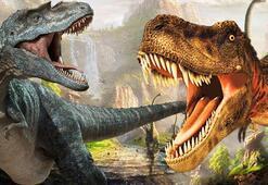 Taylanda yeni bir dinozor türü bulundu