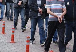 İstanbulda DEAŞ operasyonu 39 gözaltı