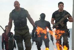 G. I. JOE: Misilleme filmi konusu ve başrol oyuncuları