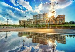 Balkanların Parisi Bükreş