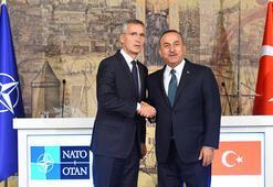 Son dakika... NATO İstanbuldan açıkladı: Türkiyenin güvenliğini sağlamak görevimiz