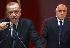 Erdoğan sınırları açarız demişti Bulgaristandan ilk açıklama geldi