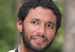 Mohamed Elneny için Milan devrede