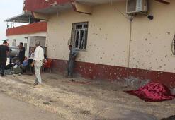 Son dakika... Terör örgütü YPGden Suruç ve Nusaybine havanlı saldırı Ölü ve yaralılar var