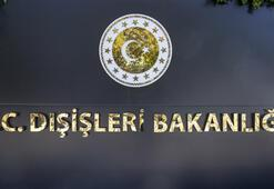 Türkiyeden BMye sert yanıt