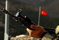 MSB: Barış Pınarı Harekatında 1 asker şehit oldu