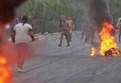 Irak güvenlik güçleri teyakkuz halinde
