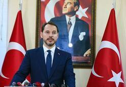 Bakan Albayrak: Türkiye kesinlikle taviz vermeyecek