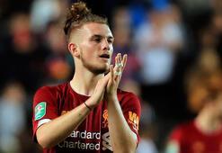 Liverpoollu genç futbolcuya zorunlu eğitim cezası