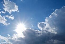 Yarın hava nasıl olacak İşte 12 Ekim hava durumu...