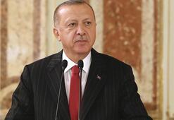 Cumhurbaşkanı Erdoğandan Barış Pınarı Harekatı açıklaması: Geri adım atmayacağız