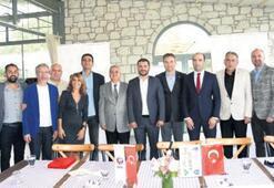 TSYD İzmir'den 5'inci voleybol şöleni