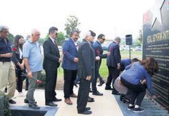 Hocalı Soykırımı'nda ölen 613 kişi anıldı