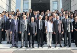'Proje, İzmir'e ivme kazandırır'