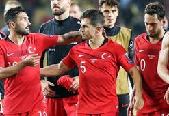Emre Belözoğlu: Herkese ispat etmemiz gereken...