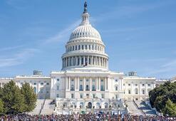 ABD Kongresi'nin tehditleri bitmiyor