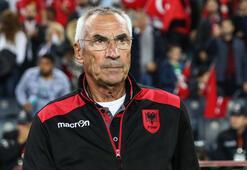 Edoardo Reja: Türkiye, Şampiyonada iyi işler yapacak
