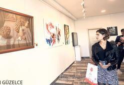 Galeri Yeni Yüzyıl kapılarını açtı