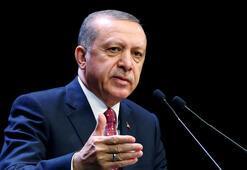 Cumhurbaşkanı Erdoğan, Millileri arayarak tebrik etti