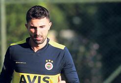 Hasan Ali dönüyor