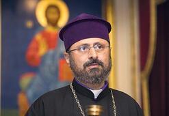Ermeni Patrikliği'nden harekâta destek