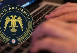 POMEM polis alımı duyurusu POMEM 7 bin öğrenci alımı başvuruları