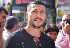 Adis Jahovic: Benim işim gol atmak