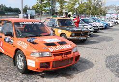 37nci Ford Otosan Kocaeli Rallisi start aldı