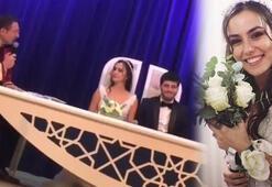 Berkay Hardal ile Dilan Telkök evlendi