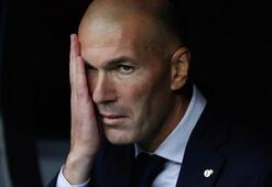 Zidanenın son şansı Galatasaray