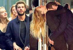 Liamın yeni aşkı
