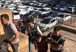 Yüz nakilli Recep Sert, silahlı saldırıdan tutuklandı