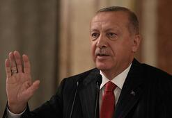 Cumhurbaşkanı Erdoğandan 9 aylık Muhammedin ailesine: Kanını yerde bırakmayacağız